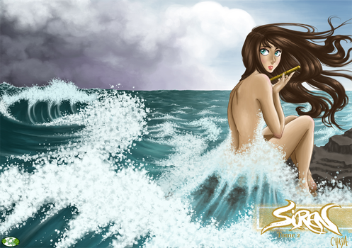 Siren 2 Cover by Chada