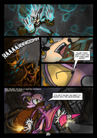 Sonic Iblis chapter 1 page 5 by SHADOWPRIME