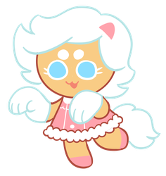 cookie run oc by cherucat