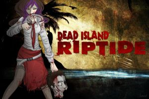 Minx Plays: Dead Island. by smnius