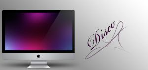 Disco by InCris