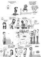 GND81 - Chicken Royale by Pika-la-Cynique