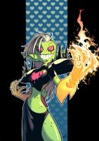 Lord Dominator Color by Etbaal