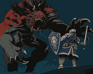 Dark Souls: Evolved by AngusBurgers