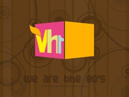 we r d 80s by Junkandres