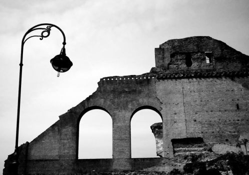 Rome-2 by photoleto