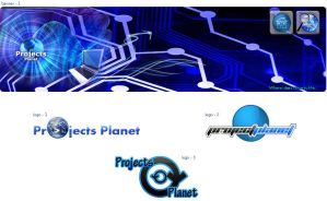 Projects Planet by mfayaz