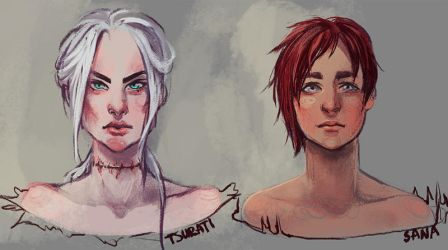 Babes by Who-Died
