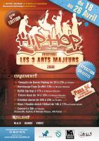Festival Hiphop Chatillon 2008 by sizer92