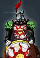 Solaire of Astora - With Video by GunShad