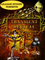 Transient Revival Poster by mbielaczyc