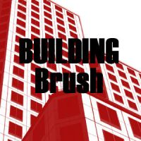 Building Brush by hiroaka