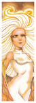 Soleil by Following-The-Rabbit