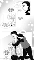 Yuri!!! on ice - After episode 8 by Kherohi