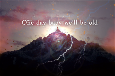 One-day by Mixerido