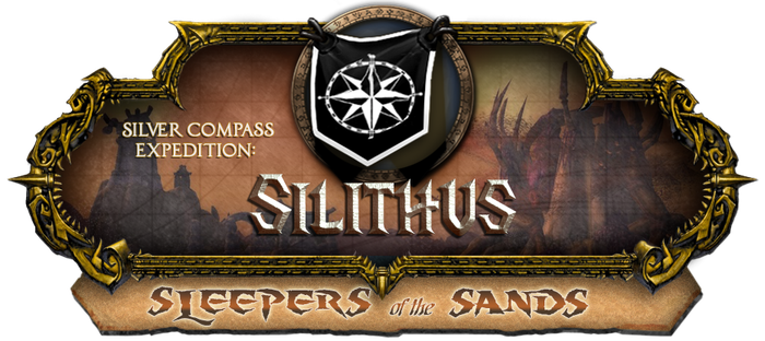 Expedition: Silithus by Belvane