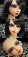 Face-up: Luts DELF CP Breakaway ~ 5 by asainemuri