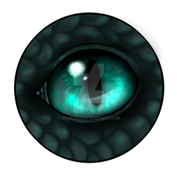 EYEBALL by Skoryx