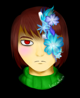 Chara by Envarchy