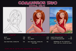 GZone's Commission Info by GZone-art