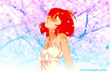 RG: Taylor - Summertime Sadness by nakanoart