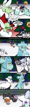 PKMN|Event|February: Follow the Star! by DevilsRealm
