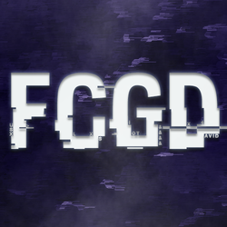 Profile picture - FCGD by Jacks-Gaming-Room