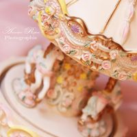 Mon Carousel by AmandineRopars