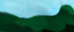 Landscape of a feild by SketchtheArtist88