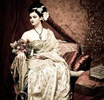 Victorian by ArtemisAesthetic