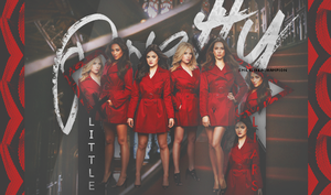 +Pretty Little Liars by SmileLikeAChampion