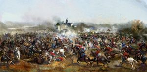 Battle of Koniecpol by Mitchellnolte