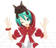 Little Red Riding HoodDIVA by 913901622