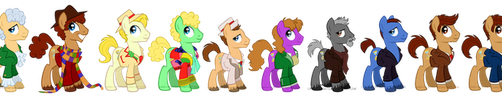 The Doctor by LissyStrata