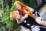 Ichihime by KaniDay