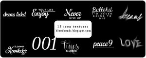 13 icon textures - 2 (bloodbonds.blogspot.com) by pretenditsfine