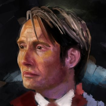 Mads by soursprite