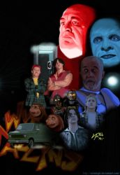 Bill and Ted's Bogus Journey by VerminGTi