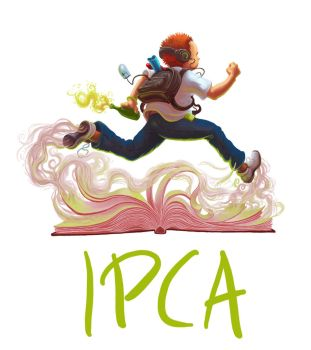 IPCA Tshirt contest entry by foice