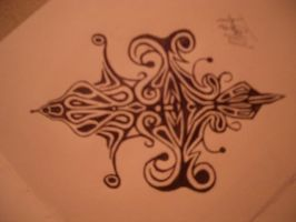 Tattoo designs 5 by nytram1982