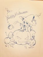 HappyHalloween by loli-drop