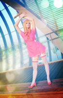 MF:SnT Sheryl Nome - Love Elixir by Shirokii