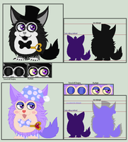 .:[REF] MR MIDNIGHT TATTLETAIL:. by Maniactheleader