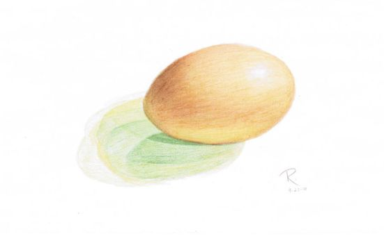 Egg 1 by Rannegs