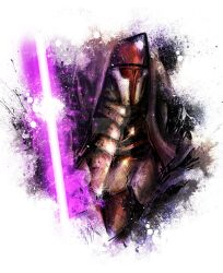 Darth Revan by VVernacatola