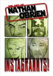 The Art of NO! vol 2 sketch book by nathanobrien