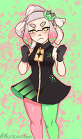 pearl x marie fusion by catseatingwatermelon