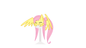 Special Fluttershy Preview by tyler611