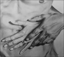 Touch. by xqueenrosylx