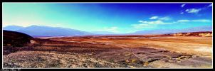 Death Valley by andreareno